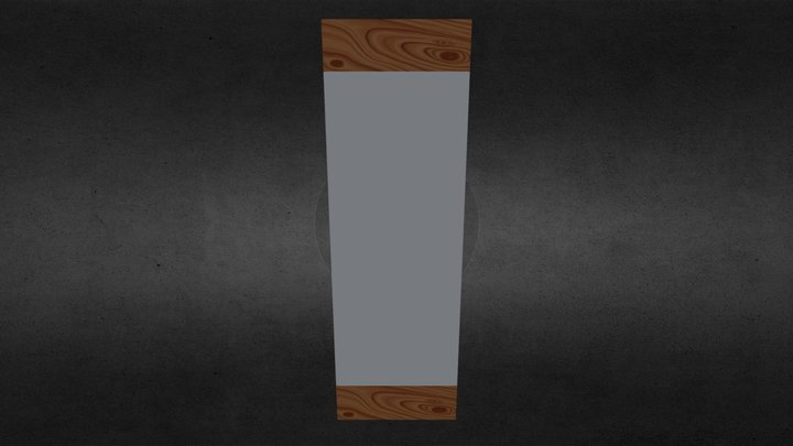 Pearl Block 3D Model
