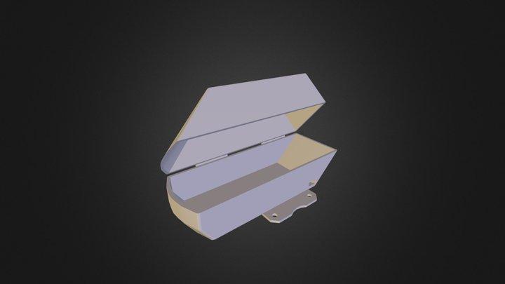 Box_Sketch.obj 3D Model