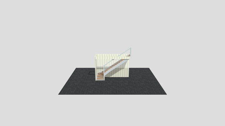 7117 3D Model