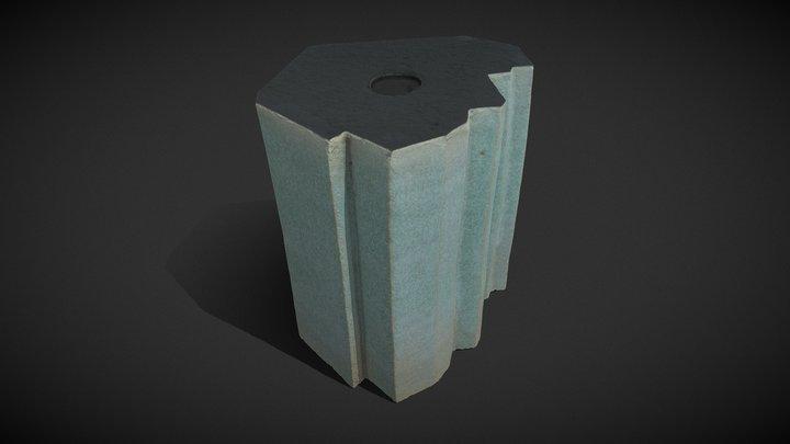 Combinaison linéaire (1) 3D Model