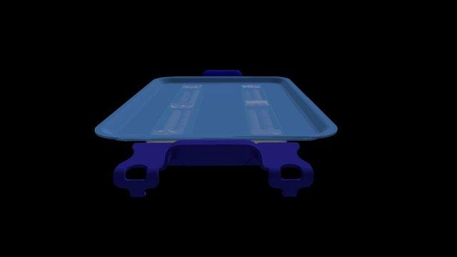 Sample-2 3D Model