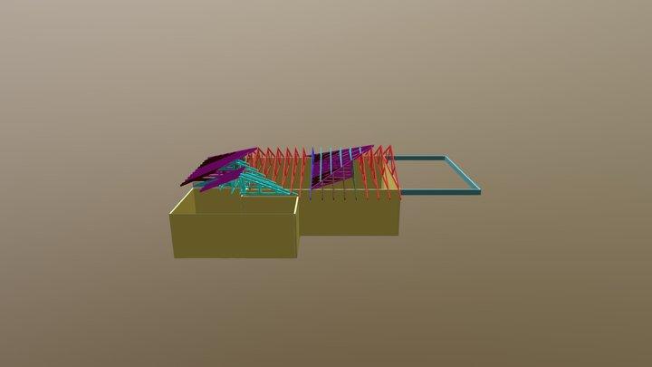 50304-3d 3D Model