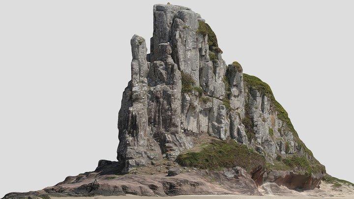 Torre da Guarita 3D Model