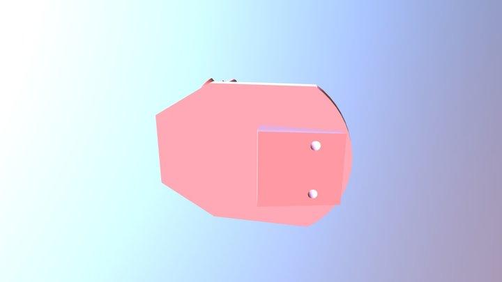 Smaller base 3D Model