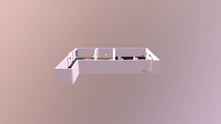 f2fredux3 3D Model