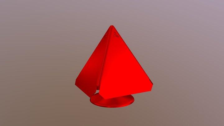 Prism P7 - Final Product Example Model (DNP) 3D Model