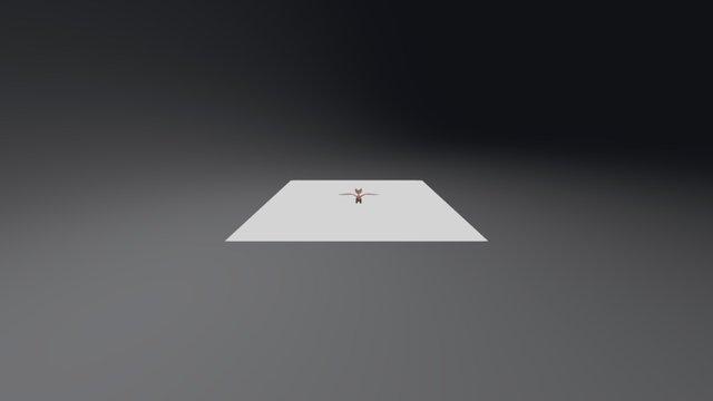 Dragon Sketchfab 3D Model
