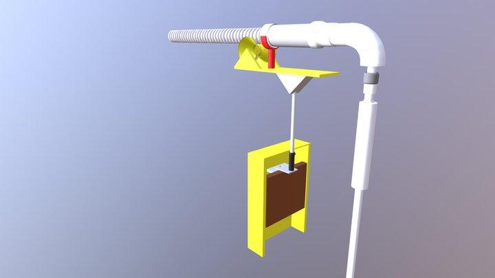 solution 3D Model
