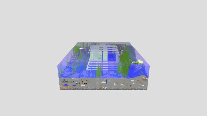 AF91N 3D Model