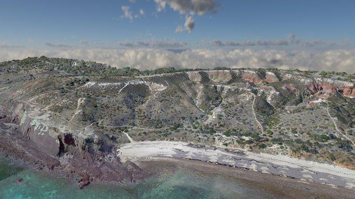 Beyond the Ice - Hallett Cove Virtual Tour 3D Model