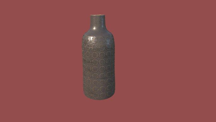Vase Bella 3D Model
