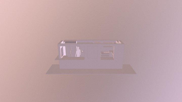 bbbbb 3D Model