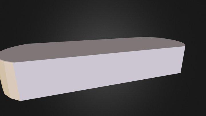 Dach Stl 3D Model