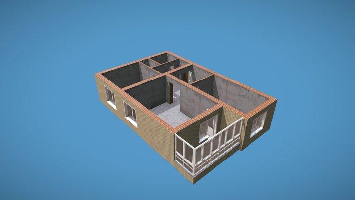 02-01 3D Model