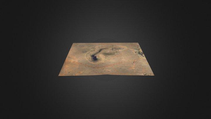UNN Base 3D Model