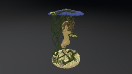 Camouflage 3D Model