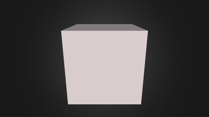 Ggg 3D Model