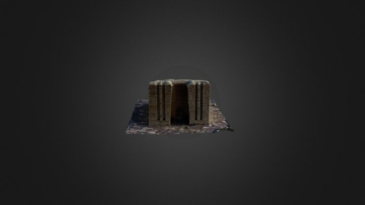 Qulan Ana 3D Model
