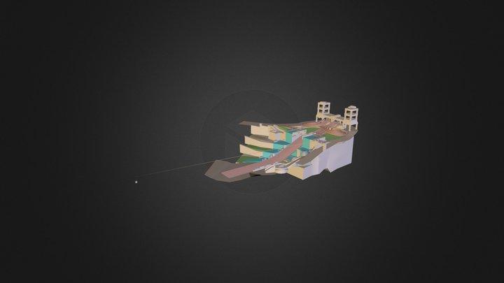 tobogan_test 3D Model