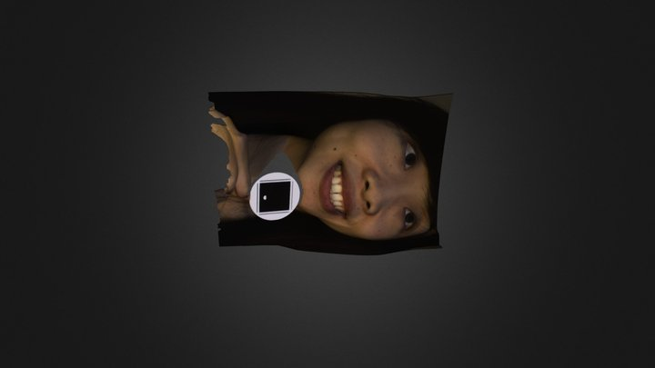 Amy GDS 3D Model