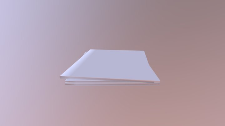 MZ_190101 3D Model