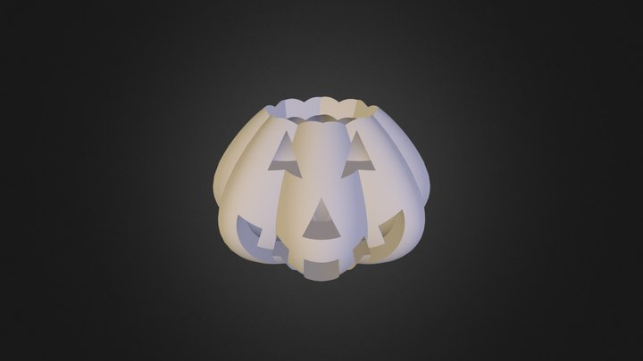 jaque 3D Model