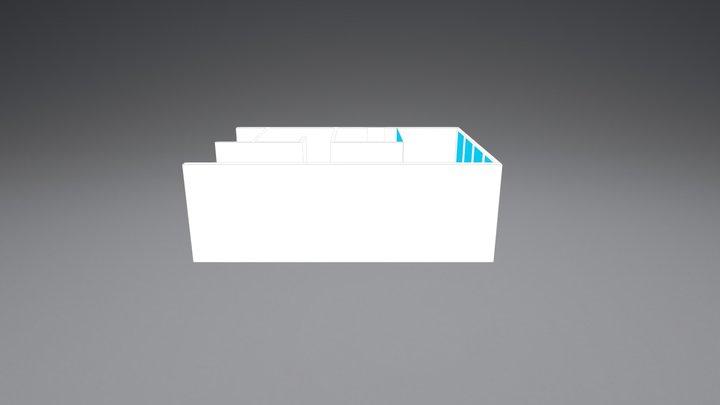 Ritsevoort 4 3D Model