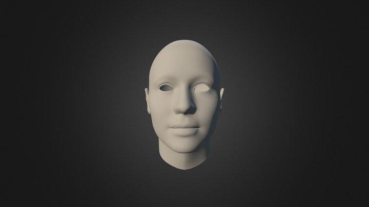 Ghhfgh 3D Model