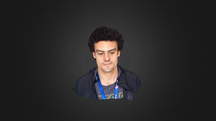 Norberto Idiart 3D Model