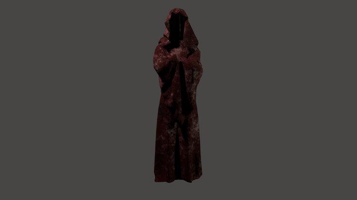 Robe 3D Model
