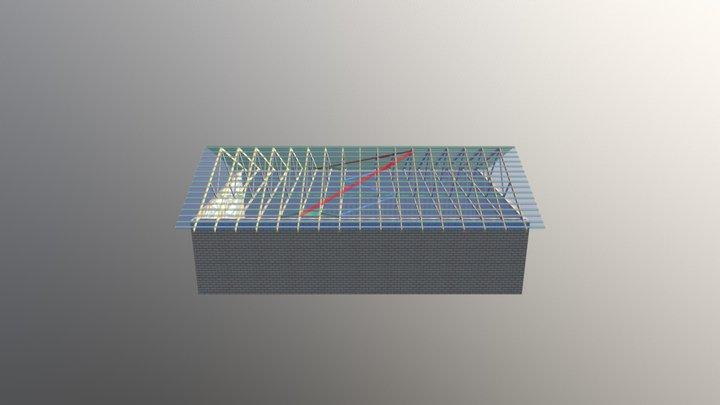 SBAT 3D Model