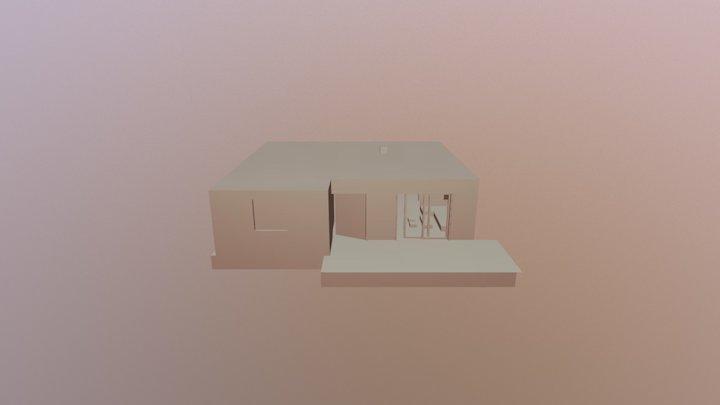 Model 3d 3D Model