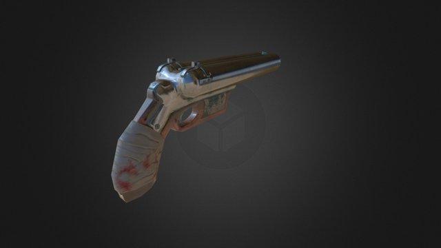 005 Armarescopeta sethous g2 3D Model