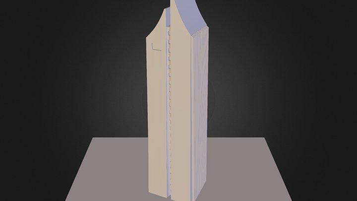 coltejer 3D Model