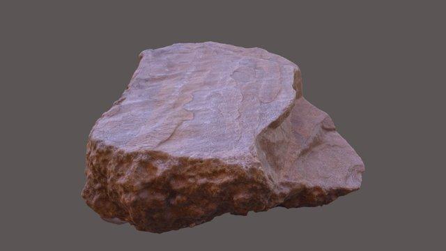 Roca5 - Cad For Cam 3D Model