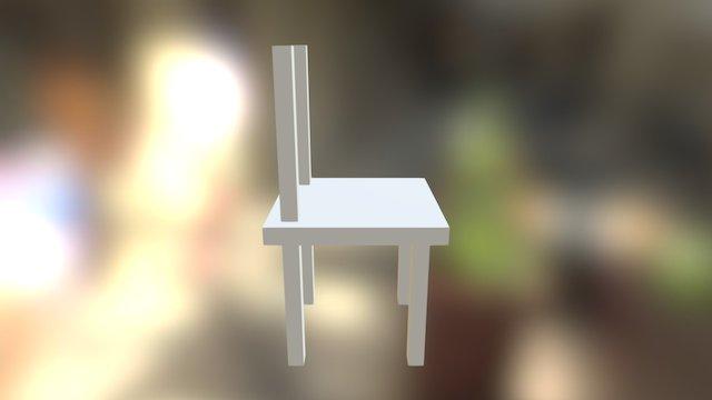 Coba 3D Model