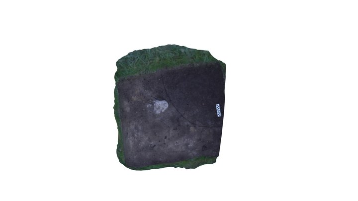MCG18-2 3D Model