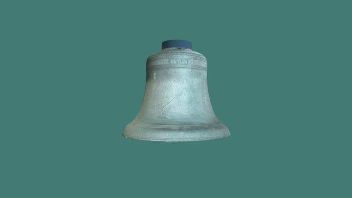 Seliok Bell 3D Model