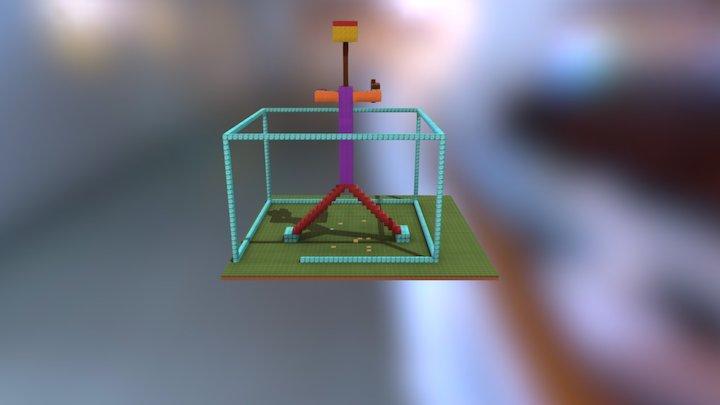 miguel-avatar-sg7 3D Model