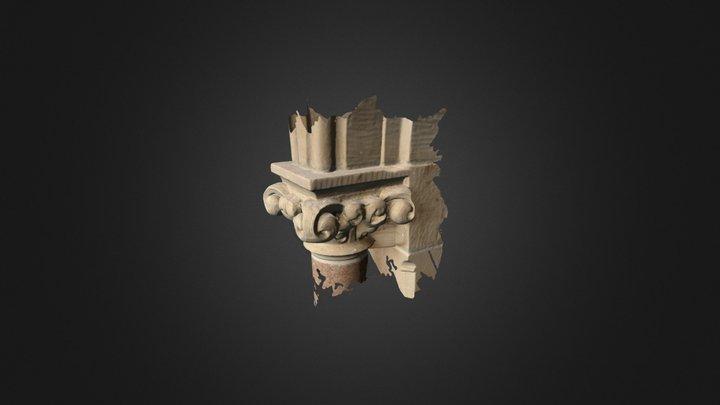 445 3D Model