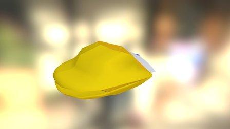 Duckbill Concept 3D Model