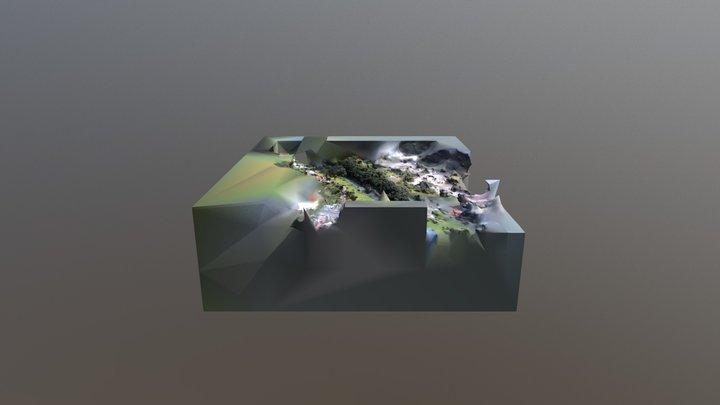 New prtroject 3D Model