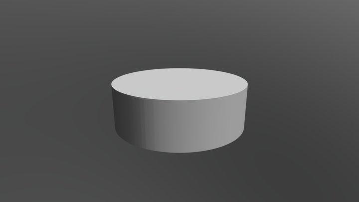 Test2STL Test1 V1 Component1 1 Body1 Component1 3D Model