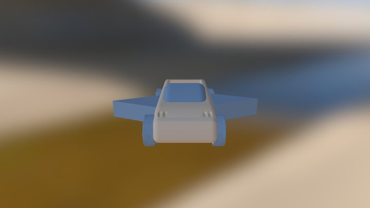 Automoblox Assembly With Improvemnt Awesome 3D Model