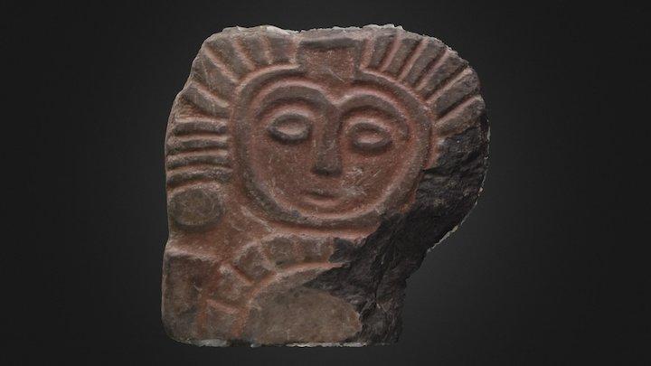 Columbia Plateau Carving