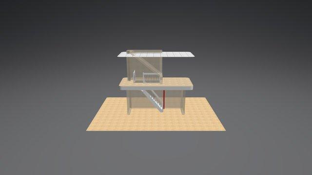 37455 3D Model