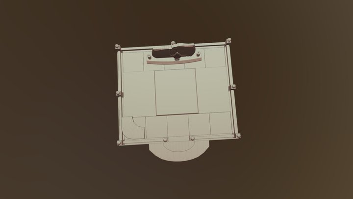 To Sketchfab1 3D Model