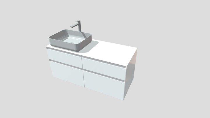 Aquaterm170 EL13 4 Zn Z 120 V1 3D Model