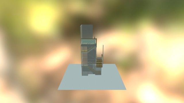 T11511 3D Model