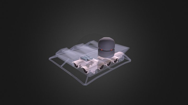 AV Kit 3D Model